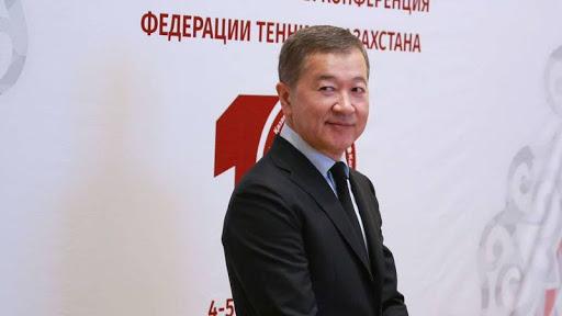 Утемуратов Булат Жамитович